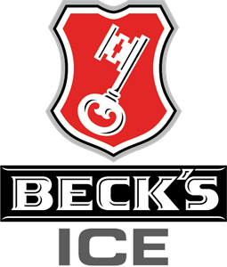 BECK's ICE Logo Vector (.AI) Free Download.