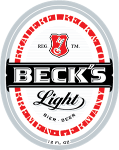 Search: beck's Logo Vectors Free Download.