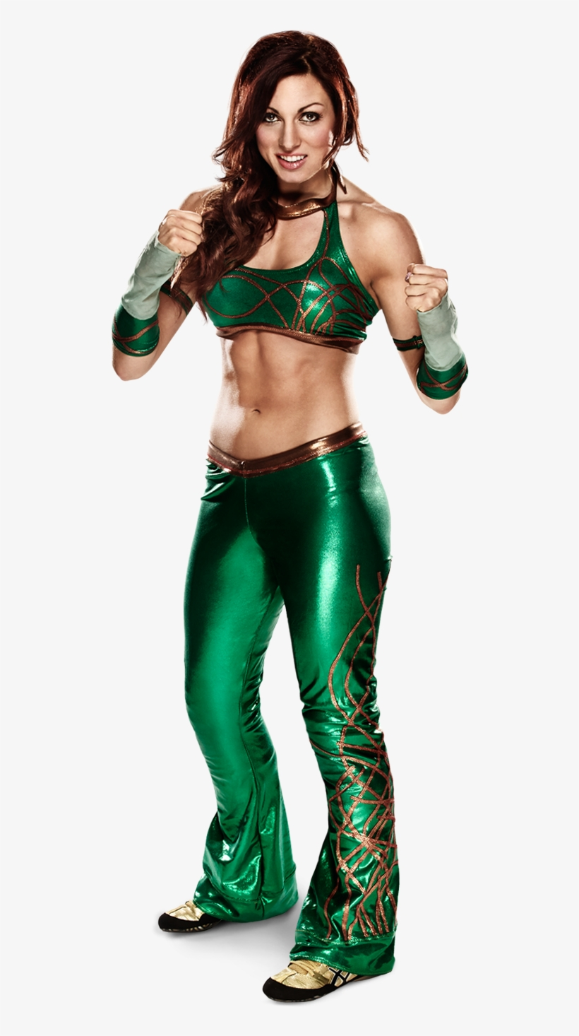 Becky Lynch Png PNG Images.