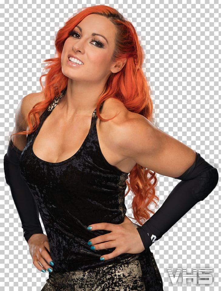 Becky Lynch WWE SmackDown Women In WWE Professional.