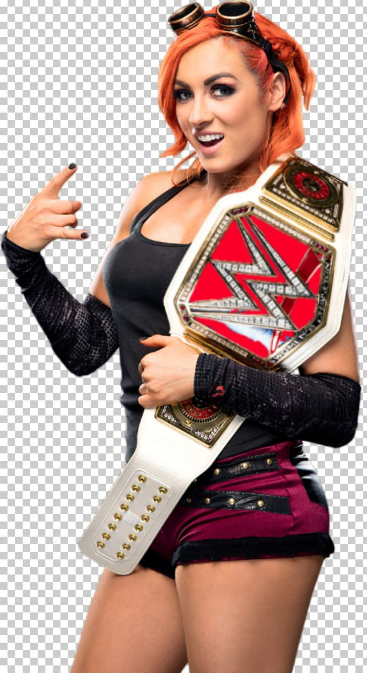 Becky Lynch WWE SmackDown Women's Championship WWE Raw Women's.