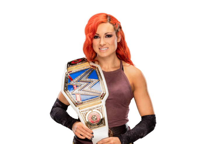 Becky Lynch Png Vector, Clipart, PSD.