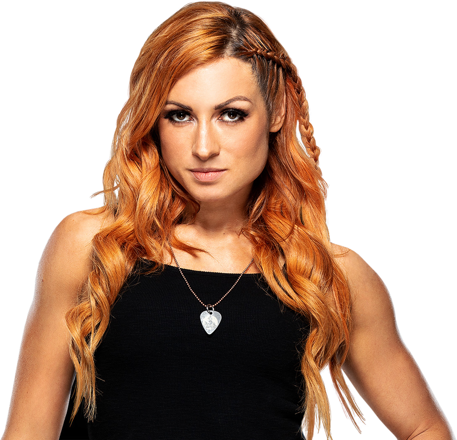 Download Free png Becky Lynch NEW 2019 png HD by LunaticAhlawy on.