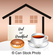 Bed and breakfast Illustrations and Clip Art. 1,964 Bed and.