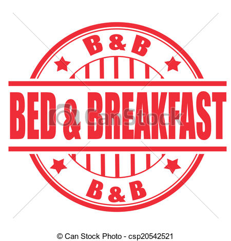 Bed and breakfast Vector Clip Art Royalty Free. 1,370 Bed and.
