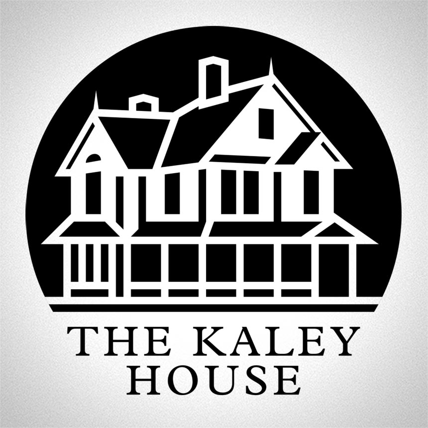 The Kaley House Bed & Breakfast logo.