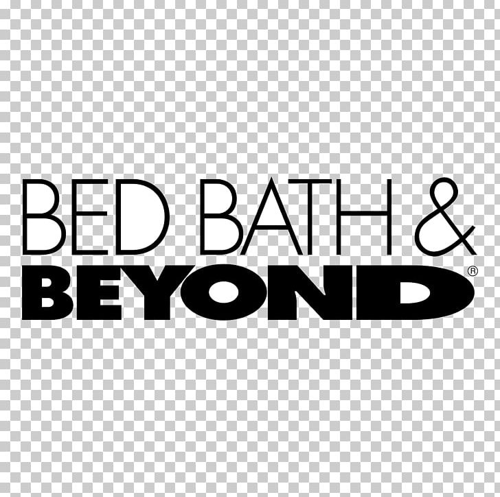 Logo Bed Bath & Beyond Brand Scalable Graphics PNG, Clipart, Area.