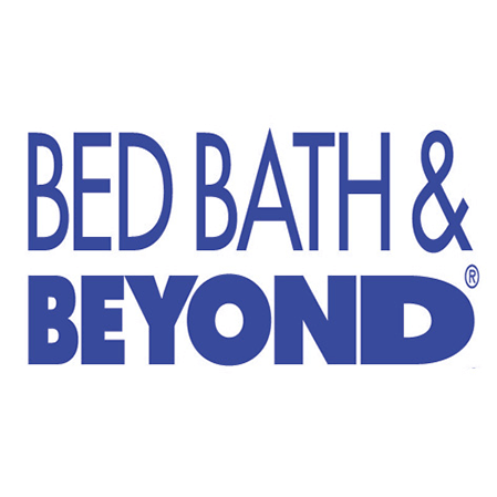 Bed Bath and Beyond Logo.