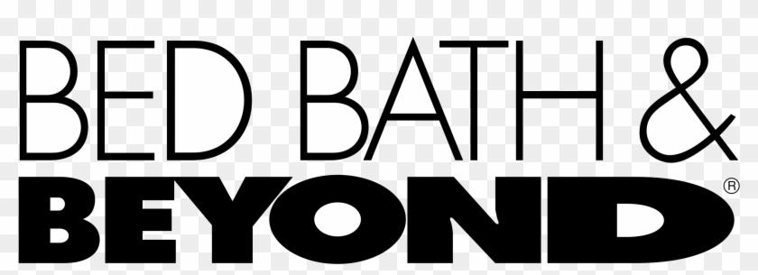 Bed Bath & Beyond 01 Logo Png Transparent.