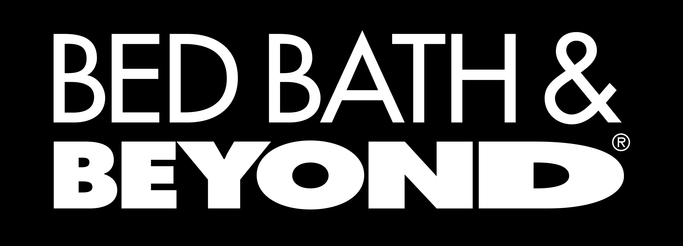 Bed Bath and Beyond Logo】.