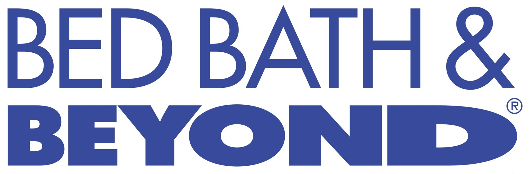 Bed bath and beyond Logos.