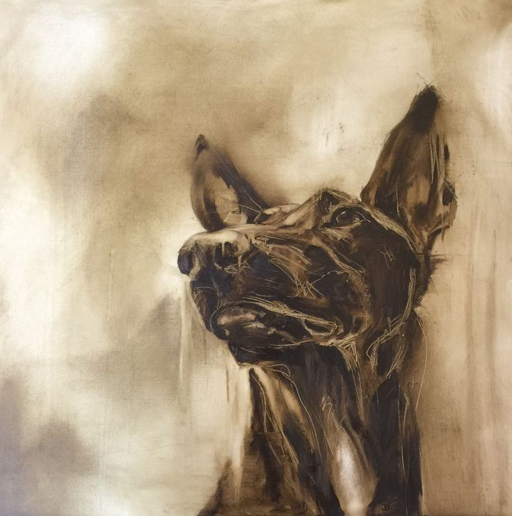 1000+ images about dog art on Pinterest.