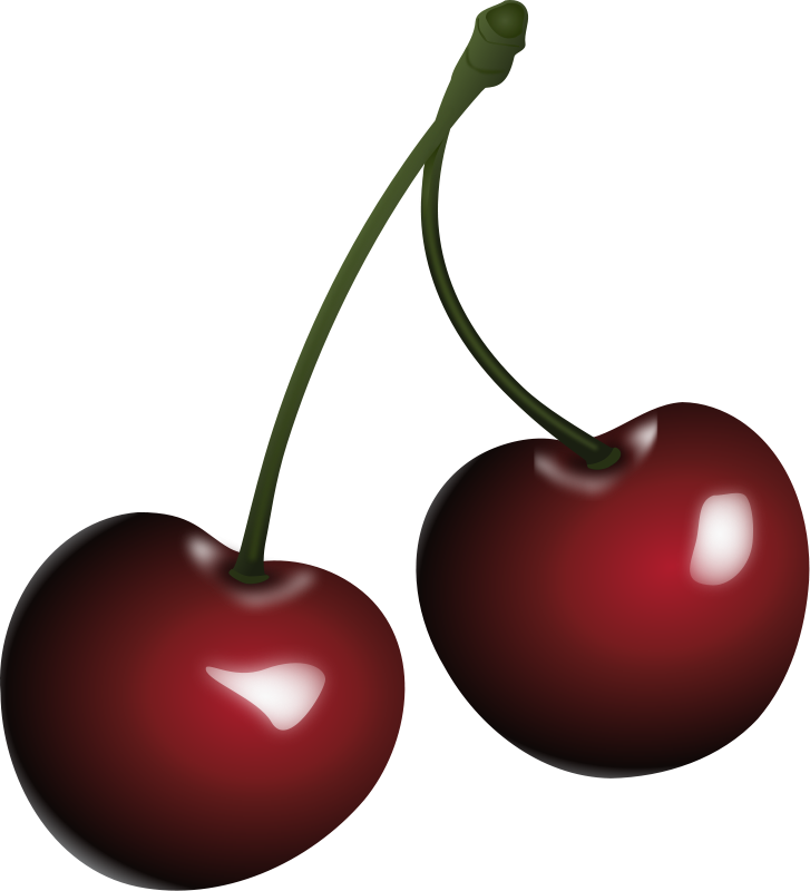 Pictures Of Cherries.