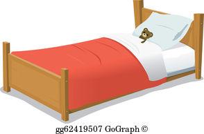 Beds Clip Art.