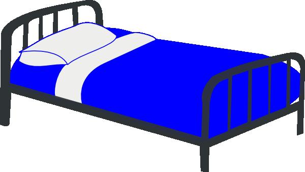 Bed Clip Art & Bed Clip Art Clip Art Images.