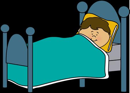 Sleep Clip Art.
