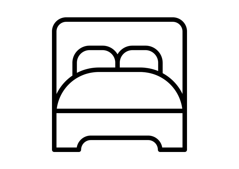 Outline Vector Icon.