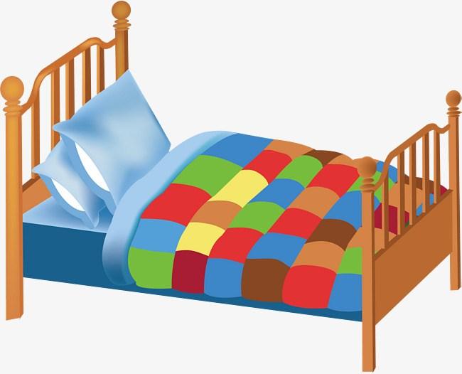 Bed clipart png » Clipart Portal.