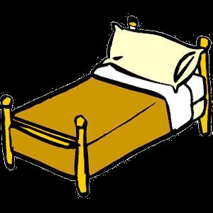 Bed Clip Art Free Clipart Images Transparent Png 2.