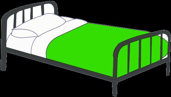 Bed Clip Art Free Clipart Images Transparent Png 3.