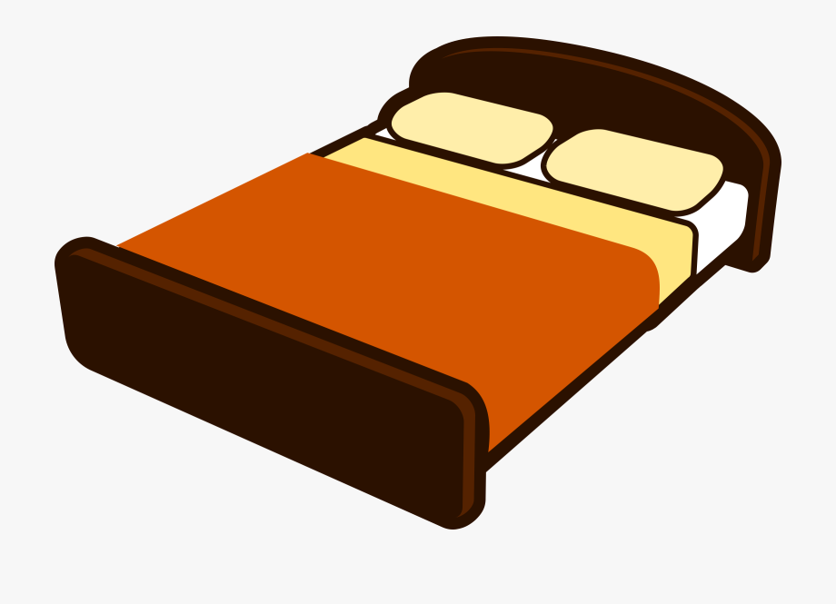 Bed Clipart Png.