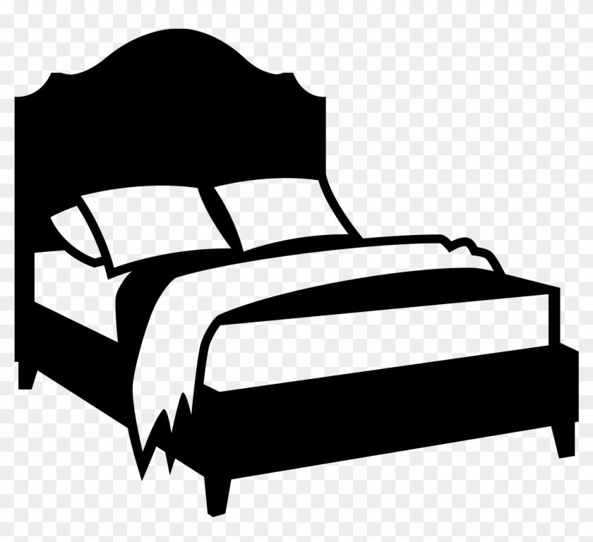 Bed Emoji Png.