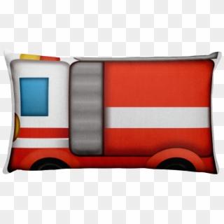 Emoji Bed Pillow.