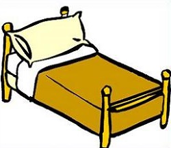 Free Bed Cliparts, Download Free Clip Art, Free Clip Art on.