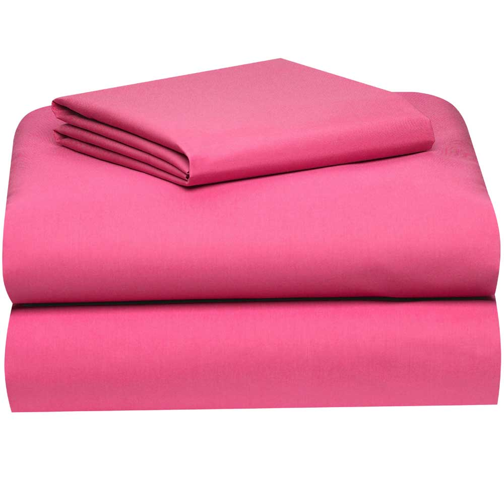 Pink Bed Sheets Twin Xl