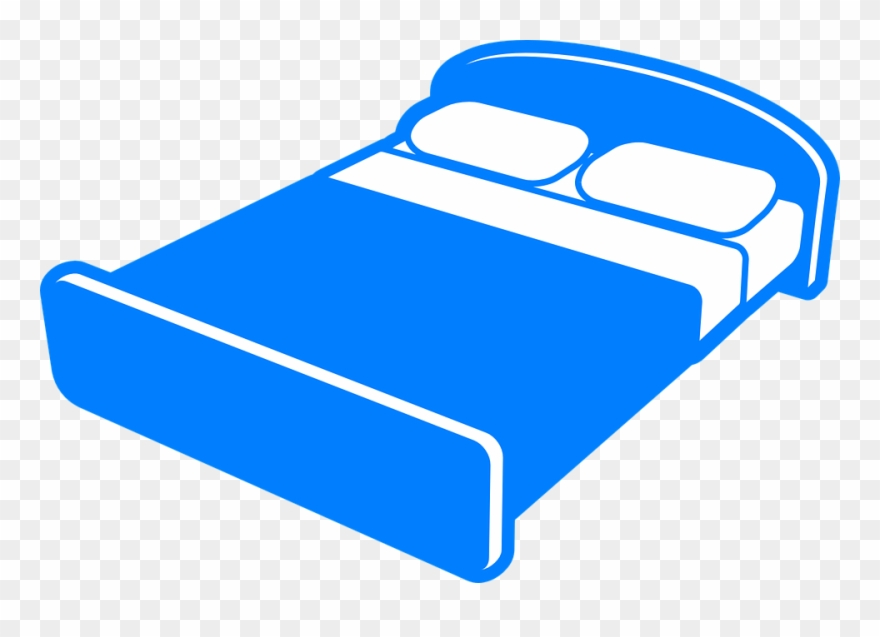 Bed Clipart Transparent 437887 Free Bed Clipart Transparent.