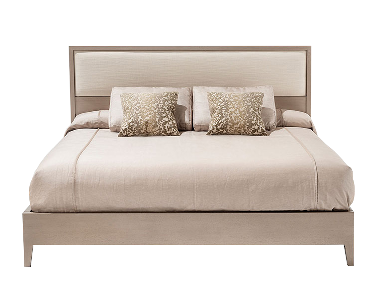 Bed PNG Background Image.