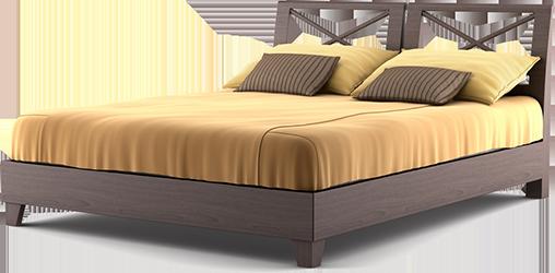 Bed PNG Images Transparent Background.