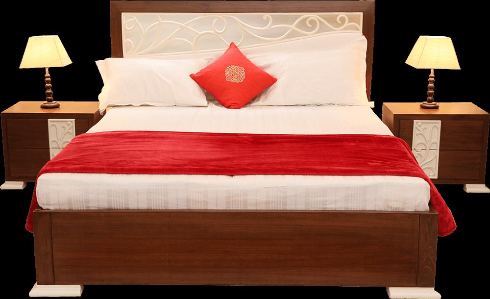 Excelsior Bed #27970.