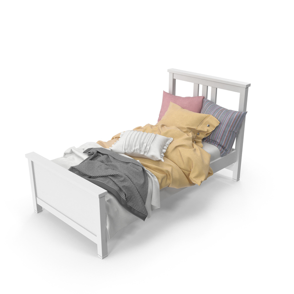 Twin Bed PNG Images & PSDs for Download.