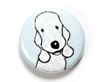 Unique fox terrier dog related items.