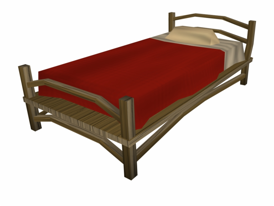 Medieval Noble Bed Medieval Bed.