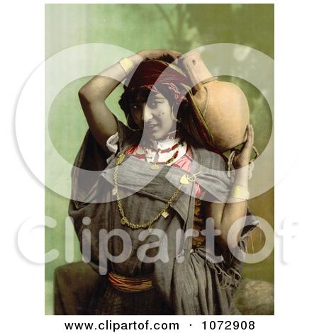 Bedouin Women Photos #1.