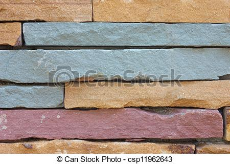 Stock Photo of Bedrock.