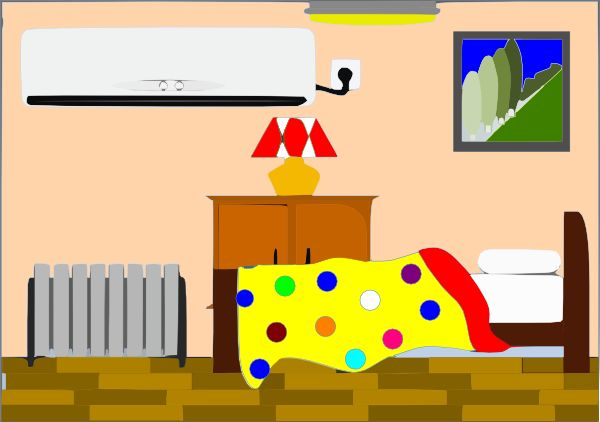 bedroom clipart clipground