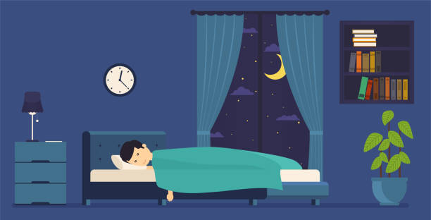 Best Bedroom Clipart Illustrations, Royalty.