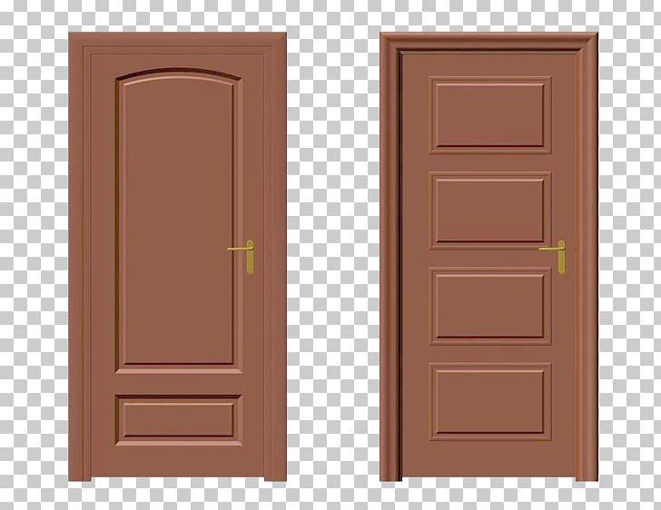 Hardwood Wood Stain Door PNG, Clipart, Arch Door, Bedroom.