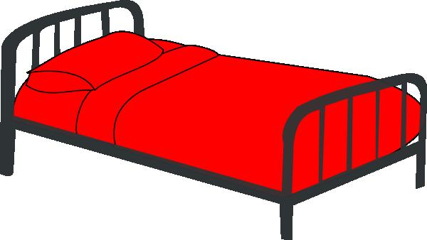 Clip Art Dog Bed Clipart.