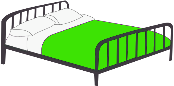 Pictures Of Beds.