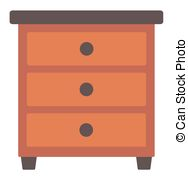 Bedside table Illustrations and Clip Art. 757 Bedside table.