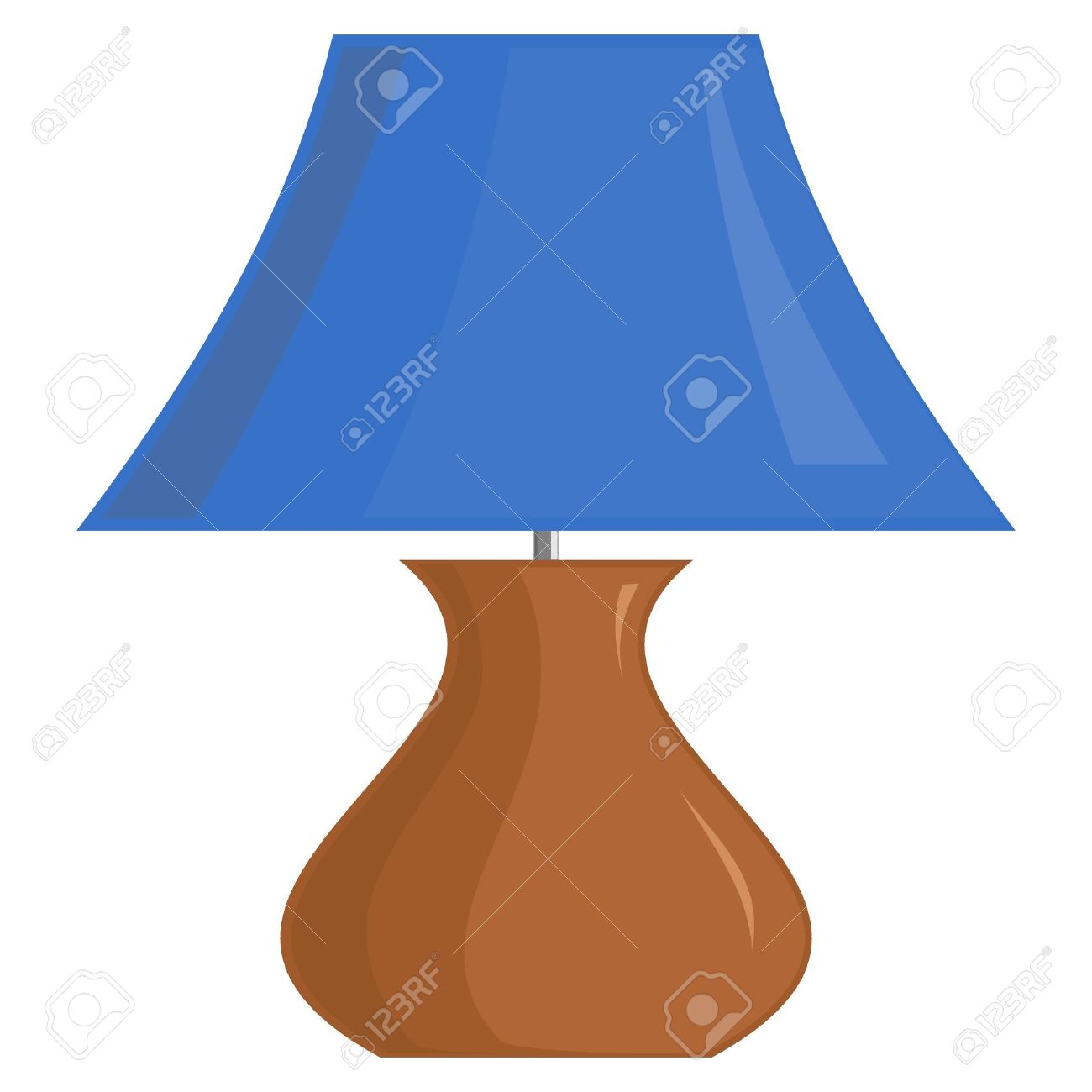 Bedroom Lampshade.