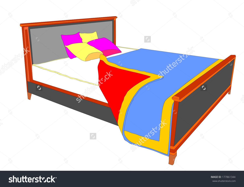 Bedchamber Stock Vectors & Vector Clip Art.