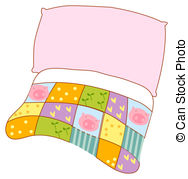 Bedspread Illustrations and Clip Art. 1,736 Bedspread royalty free.