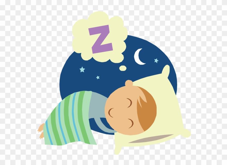 Kids And Sleep.
