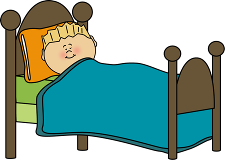 Bedtime clipart - Clipground