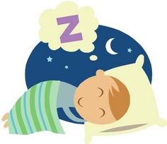 Bedtime clipart » Clipart Station.